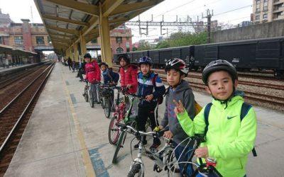20180125-26單車二日遊-DAY 2  文/彩虹老師